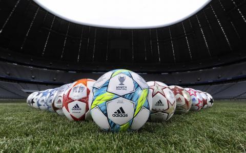 2012年官方欧元球
