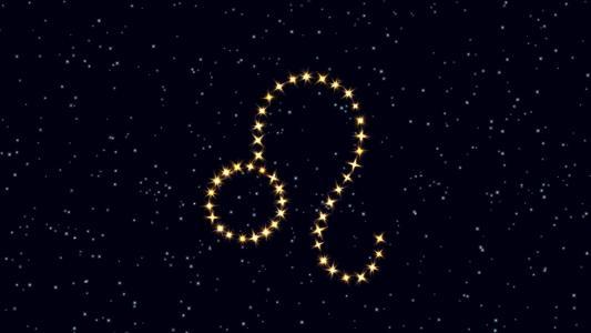 星座狮子座的男生天蝎座星座长多高图片