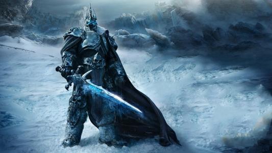 魔兽世界中的战士