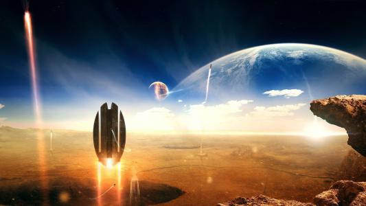星际迷航项目