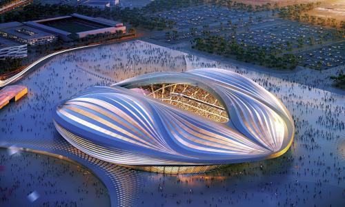 世界杯的体育场在巴西2014年
