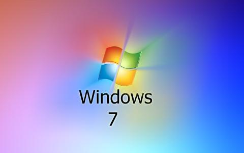 Windows7操作系统