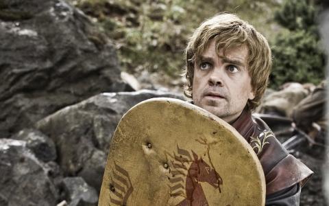 电影明星Peter Dinklage Lannister
