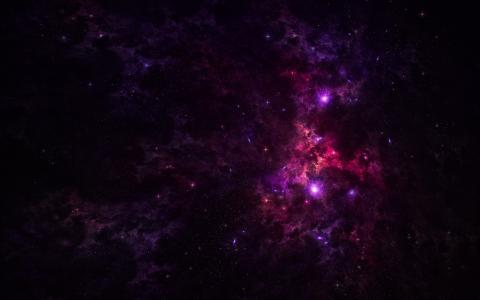 未知的宇宙