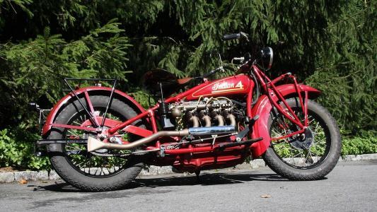 印度强大的摩托车