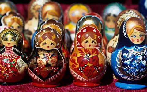 俄罗斯娃娃