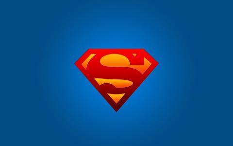 超人的标志