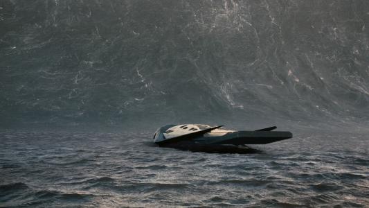 水星球,星际电影