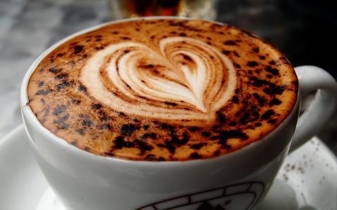 咖啡与心脏