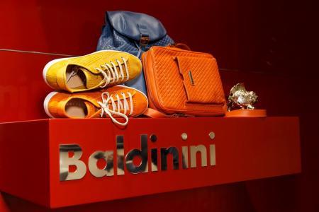 Baldinini的鞋子和配件
