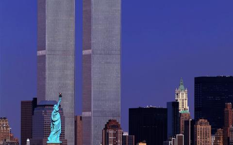 自由之城/纽约/美国