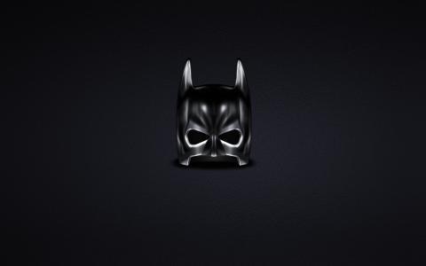 蝙蝠侠面具