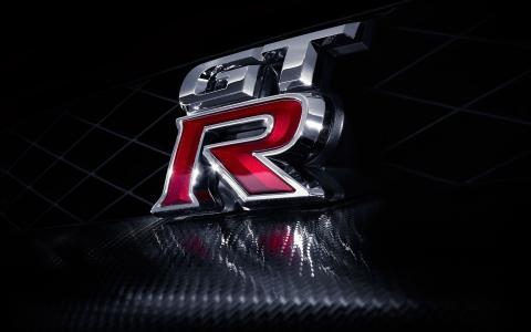 品牌日产GT-R