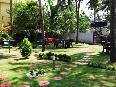 瓦卡拉的花园