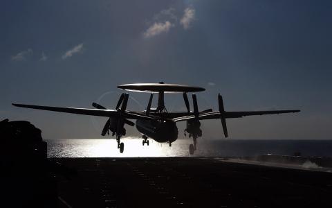 军用飞机/侦察机