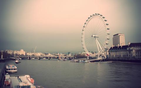 伦敦Eae