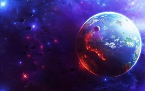 星球大战的行星