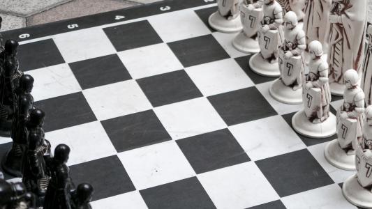 智力竞技运动国际象棋