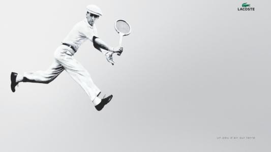 Tenis,Lacoste