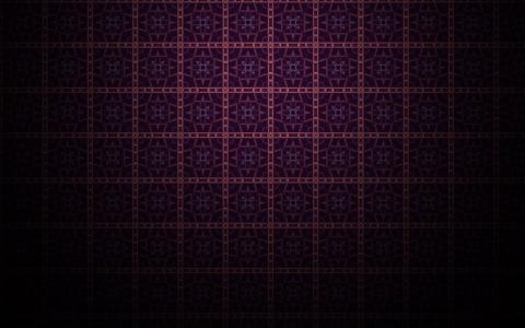 紫色瓦片,背景