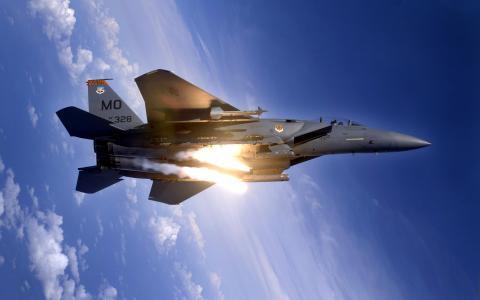 军用航空/超音速战斗机
