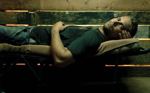 保罗·沃克(Paul Walker)