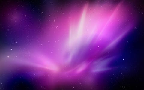 紫罗兰色的疯狂