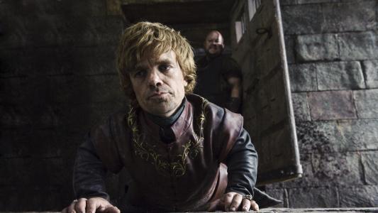 Tirion Lannister从系列游戏权力