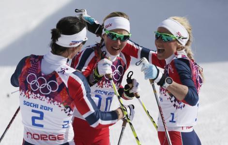 安卡斯滕斯德国滑雪板银牌得主