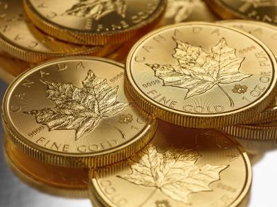 加拿大金币