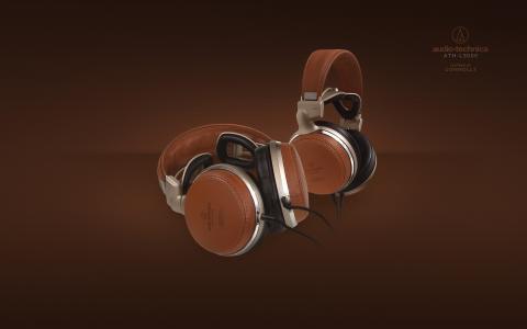 布朗耳机音频 - 技术