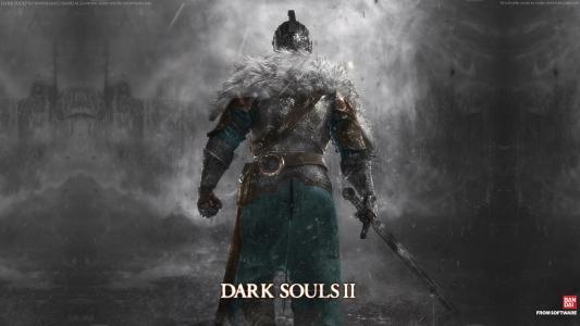黑暗之魂2游戏