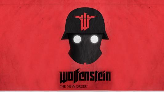 Wolfenstein新的秩序游戏