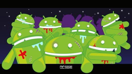 万圣节不死Android