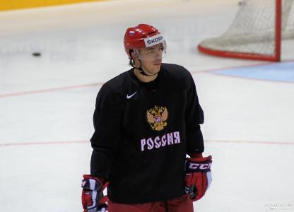 着名的阿列克谢莫罗佐夫