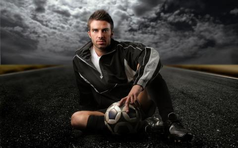 足球守门员2010年南非