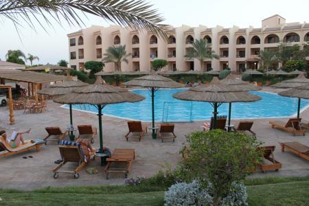 埃及El Quseir酒店的假期