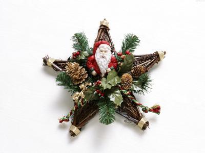 星号/圣诞节