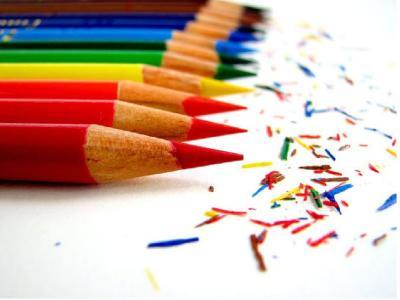 9月1日在知识日诵读铅笔