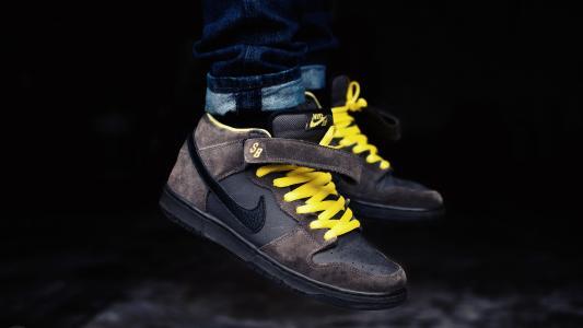 耐克,款式,裤子,运动鞋
