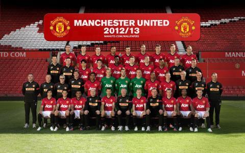 曼联英格兰着名的足球俱乐部