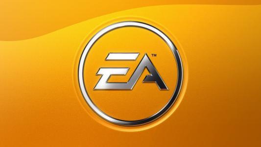 所有玩EA的游戏