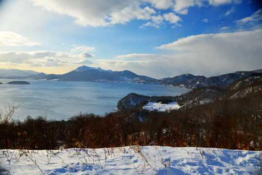 日本北海道洞爷湖