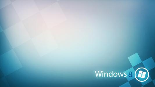 Windows 8地铁